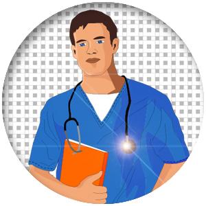 Специалисты центра здоровья